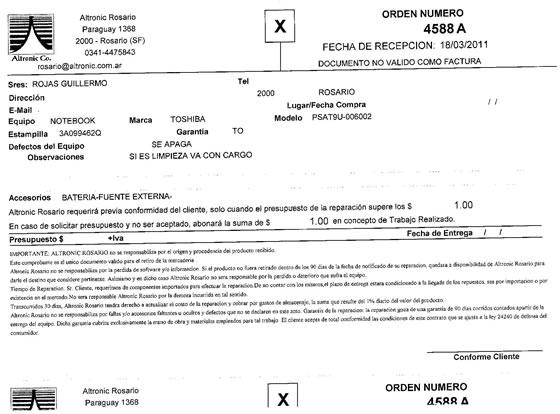 SIMATIC Servicio Oficial Paraguay 13Rosario