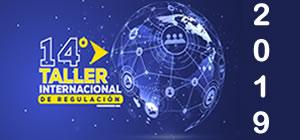 Evaluamos en Taller CRC 2019. Cubrimiento en tiempo real.